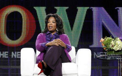 El Secreto Del Éxito De Oprah Winfrey