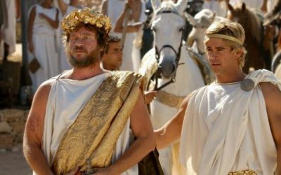 Lecciones De Liderazgo De Alejandro Magno
