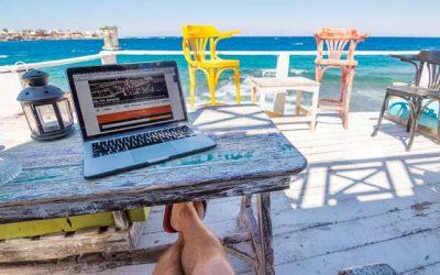 10 Secretos Para Tener Un Blog Exitoso