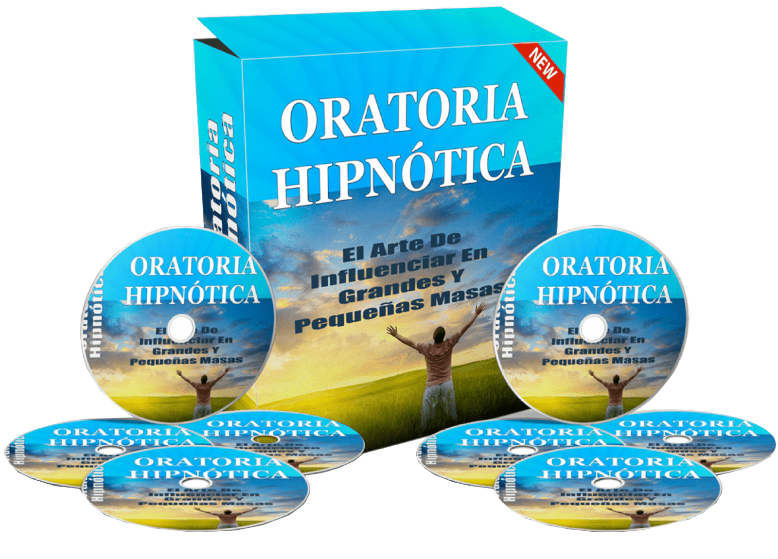 VIDEO CURSO ORAT HIPNOT