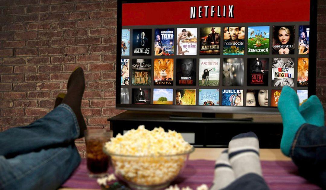 Por Qué Netflix Surgió Y Blockbuster Se Acabó