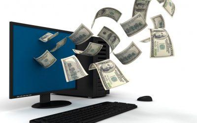 Los 10 errores más comunes que comete la gente que quiere ganar dinero online