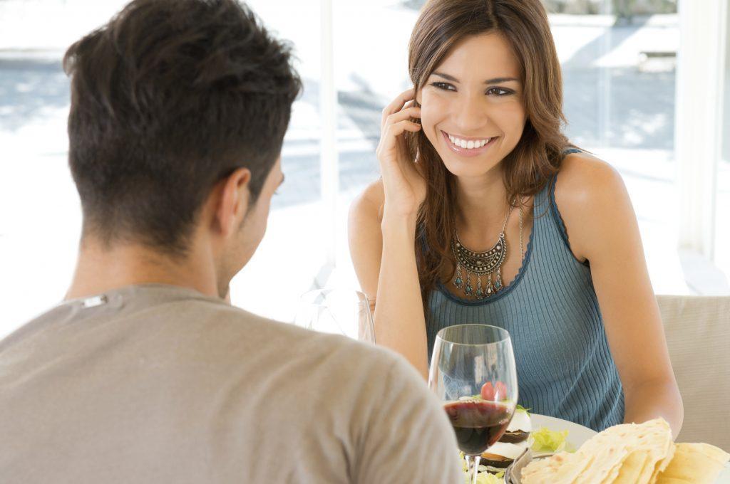 Cómo Encontrar A Una Mujer Para Iniciar Una Relación